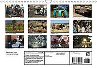 Äthiopien - das Hochland Afrikas (Wandkalender 2018 DIN A4 quer) - Produktdetailbild 13