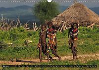 Äthiopien - das Hochland Afrikas (Wandkalender 2018 DIN A3 quer) - Produktdetailbild 2