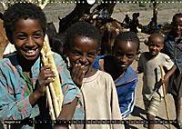 Äthiopien - das Hochland Afrikas (Wandkalender 2018 DIN A3 quer) - Produktdetailbild 5