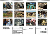 Äthiopien - das Hochland Afrikas (Wandkalender 2018 DIN A3 quer) - Produktdetailbild 10