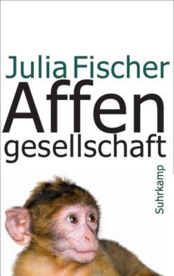 Affengesellschaft, Julia Fischer