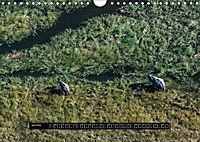 Afrikas Tierwelt - Wilde Elefanten (Wandkalender 2018 DIN A4 quer) Dieser erfolgreiche Kalender wurde dieses Jahr mit gl - Produktdetailbild 7