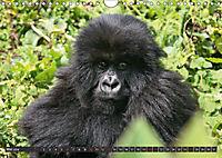 Afrikas wildes Kinderzimmer (Wandkalender 2018 DIN A4 quer) Dieser erfolgreiche Kalender wurde dieses Jahr mit gleichen - Produktdetailbild 5