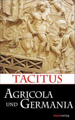 Agricola und Germania, Tacitus