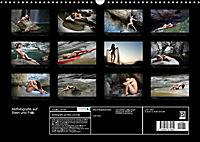 Aktfotografie auf Stein und FelsenCH-Version (Wandkalender 2018 DIN A3 quer) - Produktdetailbild 13