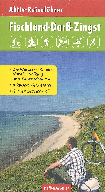 Fischland Darß Zingst Karte.Aktiv Reiseführer Fischland Darß Zingst Buch Kaufen Jokers At