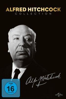Alfred Hitchcock Collection, Robert Cummings,Teresa Wright Priscilla Lane