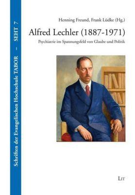 Alfred Lechler (1887-1971)