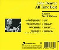 All Time Best - Reclam Musik Edition 33 - Produktdetailbild 1