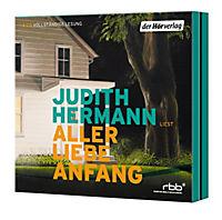 Aller Liebe Anfang, 4 Audio-CDs - Produktdetailbild 1