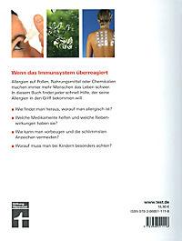 Allergien im Griff - Produktdetailbild 2
