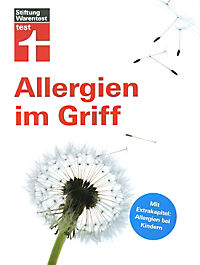 Allergien im Griff - Produktdetailbild 1