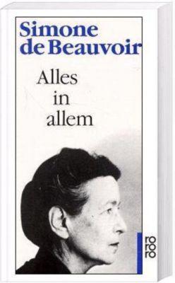 Alles in allem, Simone de Beauvoir