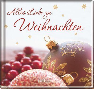 Alles Liebe zu Weihnachten
