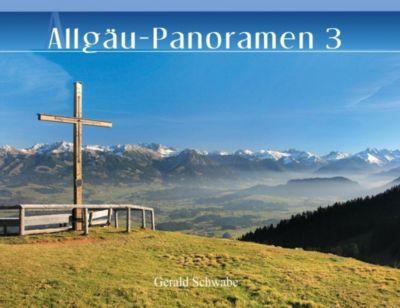 Allgäu-Panoramen, Gerald Schwabe