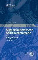 Allgemeinliterarische Adoleszenzromane, Stefan Born