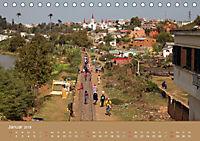 Alltag in Madagaskar (Tischkalender 2018 DIN A5 quer) - Produktdetailbild 1