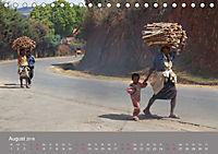 Alltag in Madagaskar (Tischkalender 2018 DIN A5 quer) - Produktdetailbild 8