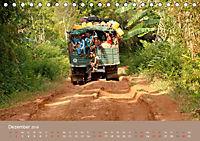 Alltag in Madagaskar (Tischkalender 2018 DIN A5 quer) - Produktdetailbild 12