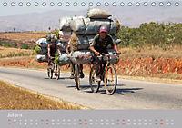 Alltag in Madagaskar (Tischkalender 2018 DIN A5 quer) - Produktdetailbild 7