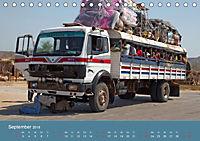 Alltag in Madagaskar (Tischkalender 2018 DIN A5 quer) - Produktdetailbild 9