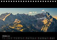 Alpenrand zwischen Isar und Lech (Tischkalender 2018 DIN A5 quer) - Produktdetailbild 10