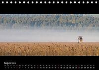 Alpenrand zwischen Isar und Lech (Tischkalender 2018 DIN A5 quer) - Produktdetailbild 8