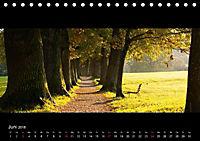 Alpenrand zwischen Isar und Lech (Tischkalender 2018 DIN A5 quer) - Produktdetailbild 6