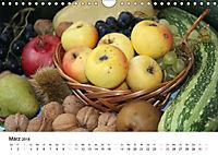 Alte Apfelsorten (Wandkalender 2018 DIN A4 quer) - Produktdetailbild 3