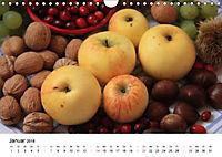 Alte Apfelsorten (Wandkalender 2018 DIN A4 quer) - Produktdetailbild 1