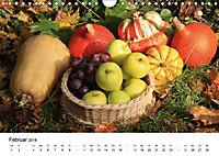 Alte Apfelsorten (Wandkalender 2018 DIN A4 quer) - Produktdetailbild 2