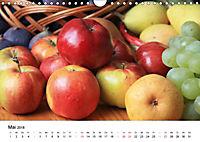 Alte Apfelsorten (Wandkalender 2018 DIN A4 quer) - Produktdetailbild 5