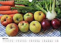 Alte Apfelsorten (Wandkalender 2018 DIN A4 quer) - Produktdetailbild 4