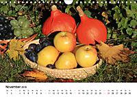 Alte Apfelsorten (Wandkalender 2018 DIN A4 quer) - Produktdetailbild 11