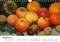 Alte Apfelsorten (Wandkalender 2018 DIN A4 quer) - Produktdetailbild 12