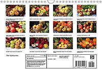 Alte Apfelsorten (Wandkalender 2018 DIN A4 quer) - Produktdetailbild 13