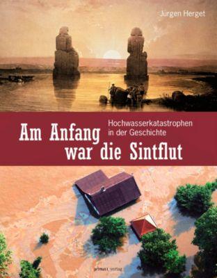 Am Anfang war die Sintflut, Jürgen Herget