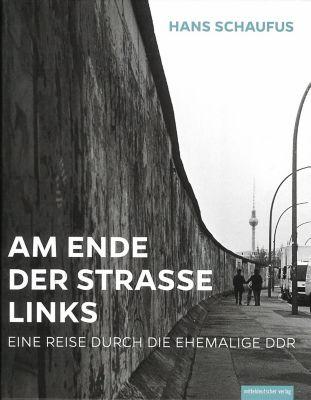 Am Ende der Straße links, Hans Schaufus