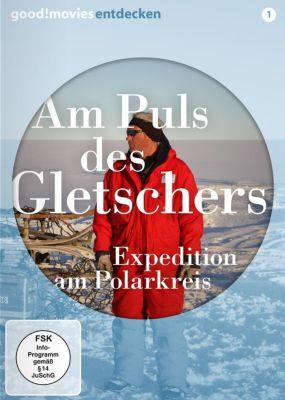 Am Puls des Gletschers, Dokumentation
