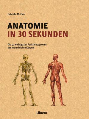 Anatomie in 30 Sekunden, Gabrielle M. Finn