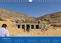 Ancient treasure: Temple of Derr (Wall Calendar 2018 DIN A4 Landscape) - Produktdetailbild 1