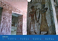 Ancient treasure: Temple of Derr (Wall Calendar 2018 DIN A4 Landscape) - Produktdetailbild 6