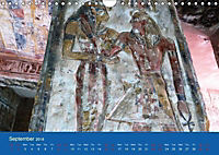Ancient treasure: Temple of Derr (Wall Calendar 2018 DIN A4 Landscape) - Produktdetailbild 9