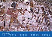 Ancient treasure: Temple of Derr (Wall Calendar 2018 DIN A4 Landscape) - Produktdetailbild 11