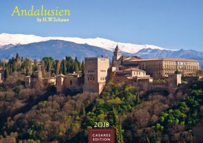 Andalusien 2018, H. W. Schawe