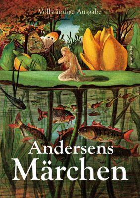 Andersens Märchen, Hans Christian Andersen