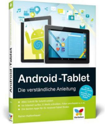 Android-Tablet, Rainer Hattenhauer
