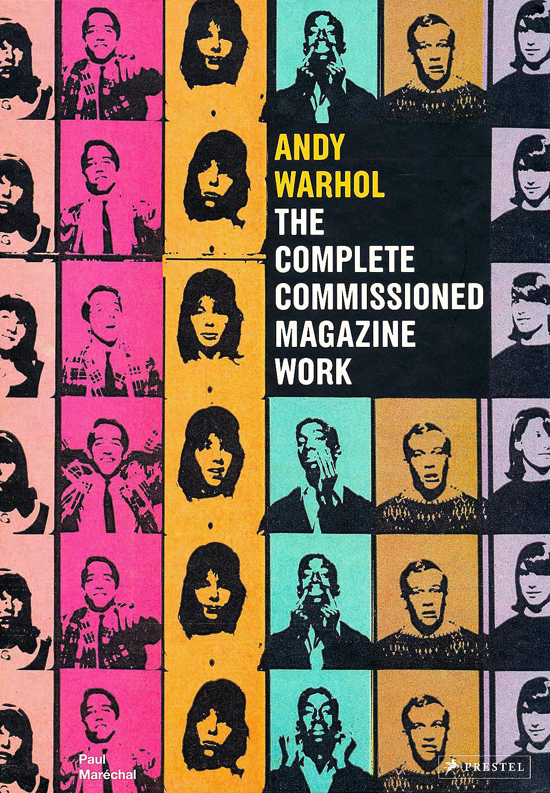 Andy Warhol Buch Portofrei Im Online Shop Von Jokersde