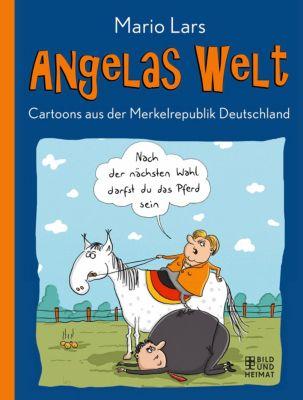 Angelas Welt, Mario Lars