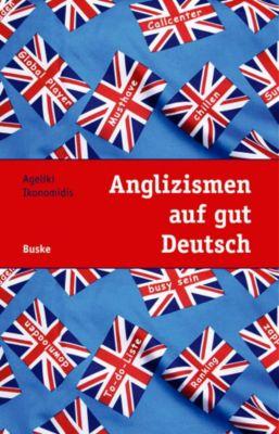 Anglizismen auf gut Deutsch, Ageliki Ikonomidis